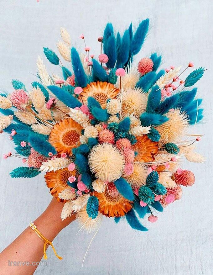 عکس پروفایل گل سنبل