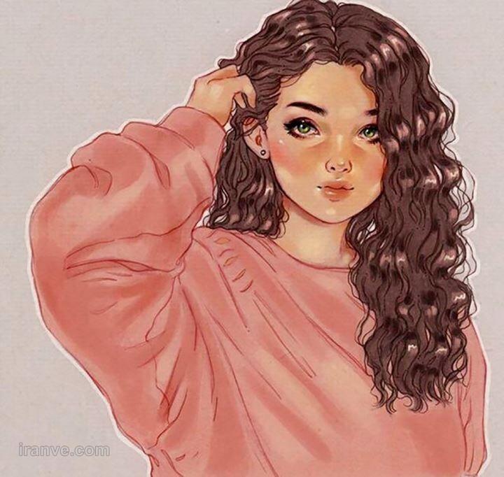 عکس نوشته های دخترونه ی خاص , عکس پروفایل دخترونه خاص متن دار , عکس دخترونه خاص طبیعی
