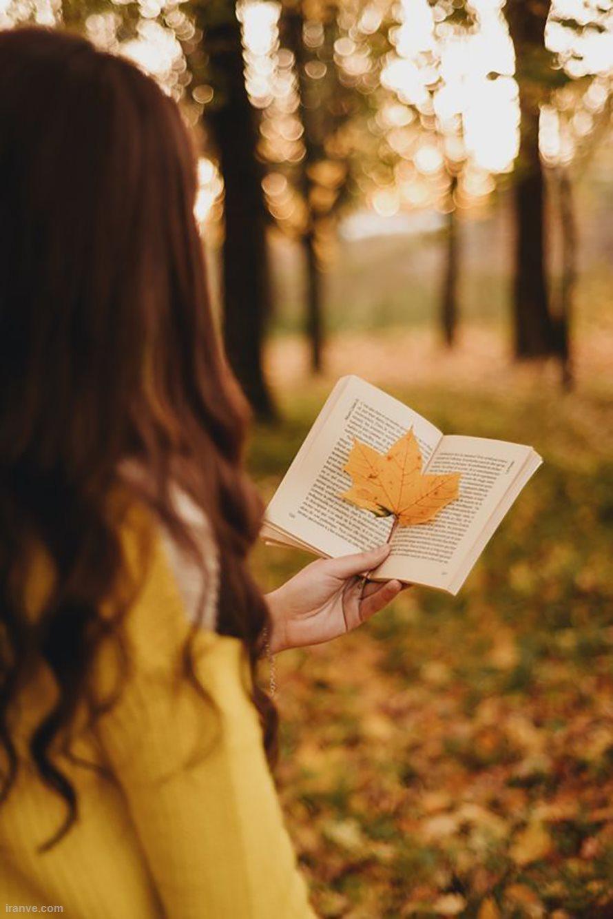عکس پروفایل دخترونه در پاییز