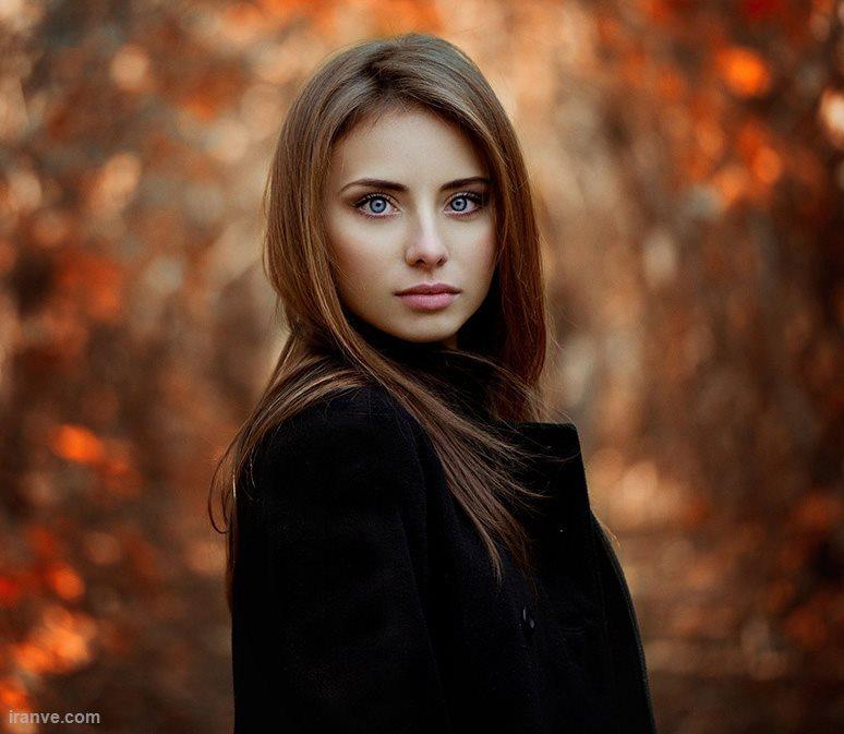 دانلود عکس پروفایل پاییزی دخترانه