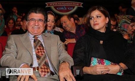 همسر دوم شجریان: محمدرضا و پسرش همایون باجناق هستند + عکس - مطالب جالب و  متنوع