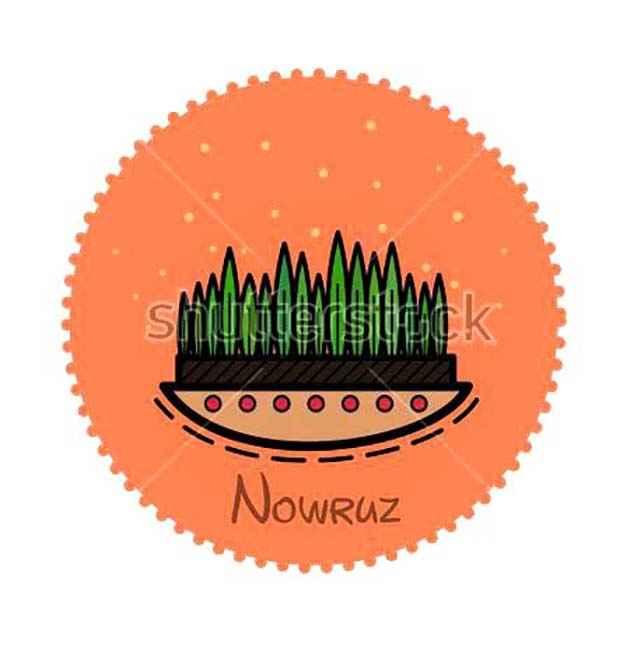 پروفایل عید نوروز 1400 , عکس زیبا به مناسبت عید نوروز