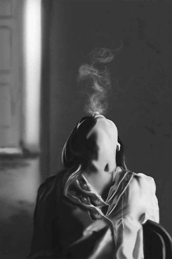 عکس سیگار های دخترانه , عکس سیگار لوکس , پروفایل ترک سیگار