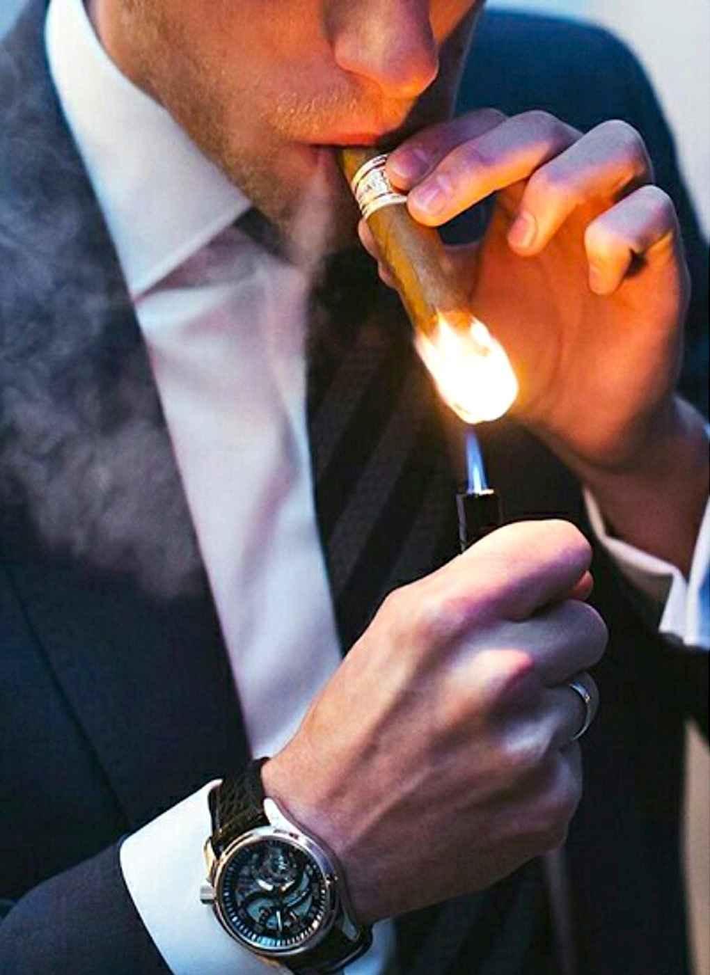 عکس سیگار خوب , عکس سیگار مادوکس مشکی , عکس پروفایل از سیگار