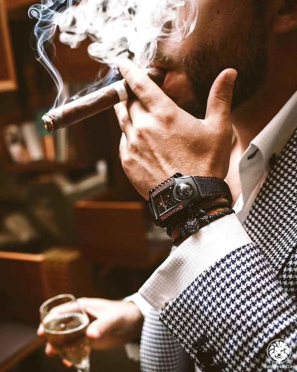 عکس سیگار خوشبو , عکس پروفایل سیگار بدون متن , پروفایل سیگار و فندک