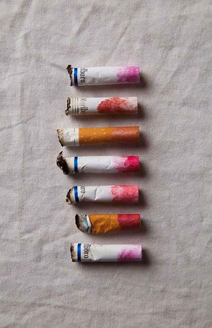 عکس سیگار سناتور , عکس سیگار ریچموند , پروفایل سیگار پسرانه