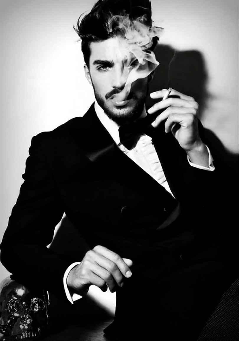 عکس سیگار قشنگ , پروفایل سیگار بدون متن , پروفایل شیک سیگار