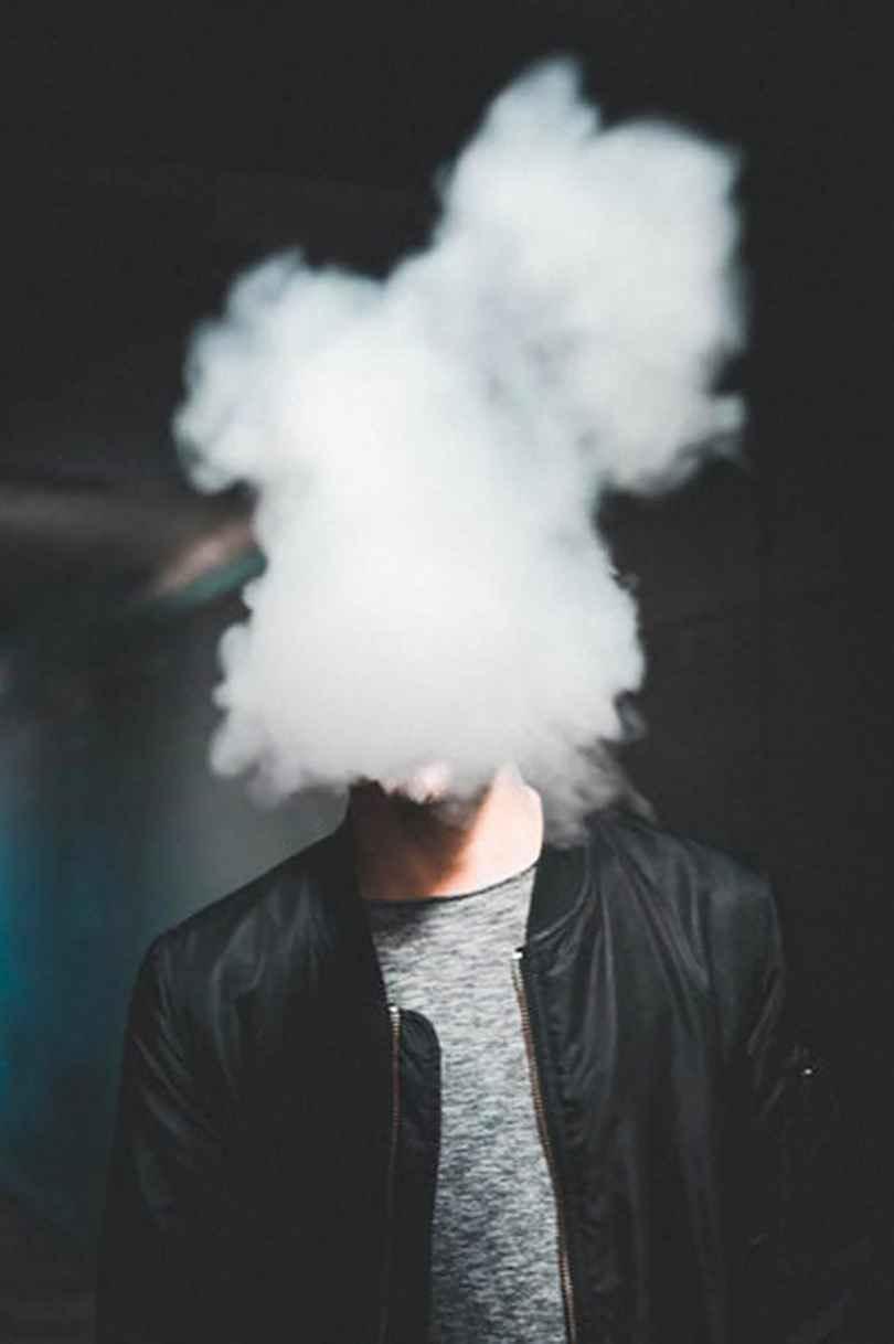 عکس سیگار جالب , عکس سیگار نوشته برای پروفایل , عکس های غمگین تنهایی با سیگار