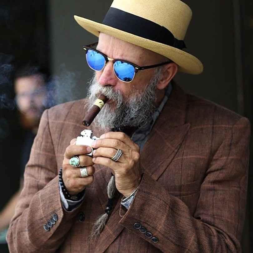 عکس سیگار جی وان نقره ای , عکس سیگار و فندک بدون متن , عکس پروفایل غمگین با سیگار