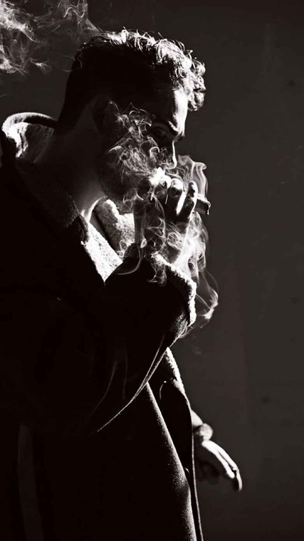 عکس سیگار فیلتر قرمز , عکس پروفایل سیگار کشیدن دختر , عکس دختر لاتی با سیگار