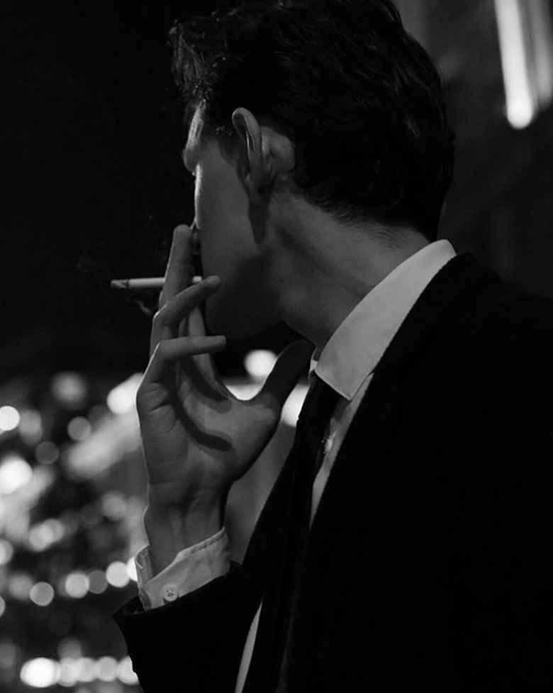 عکس سیگار بهمن , عکس سیگار نقاشی , عکس نوشته های غمگین سیگار